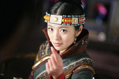 Mỹ nhân trong phim kiếm hiệp Kim Dung - 20