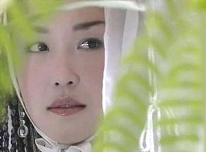 Mỹ nhân trong phim kiếm hiệp Kim Dung - 23