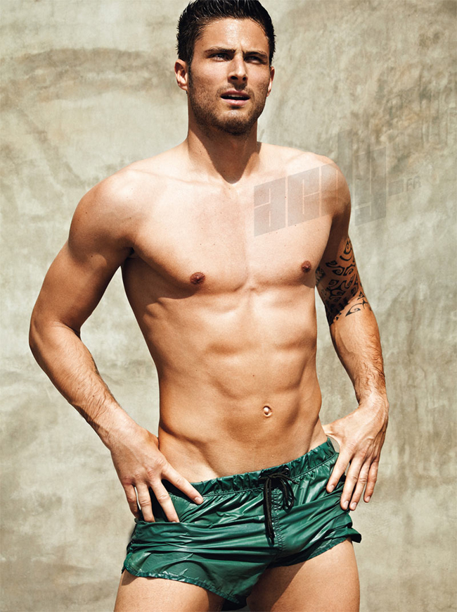 Chn st Giroud (Php).