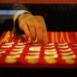 Tài chính - Bất động sản - Vàng bật tăng mạnh nhất trong 1 tháng