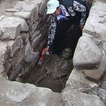 Phi thường - kỳ quặc - Phát hiện dấu tích ma cà rồng ở Bulgaria