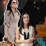 """Thời trang - Bộ sưu tập túi """"khủng"""" của sao Hoa ngữ"""