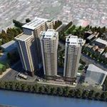 """Tài chính - Bất động sản - Thị trường """"sốt"""" căn hộ 14 triệu đồng/m2"""