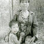 Tin tức trong ngày - Ba mẹ con sống như thời nguyên thủy
