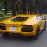 Ô tô - Xe máy - Lamborghini Aventador LP700-4 đã về đến Việt Nam