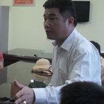 Tin tức Việt Nam - Vu cho CA đánh người, đập MBH vào CSGT