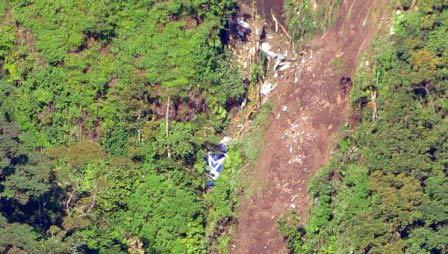 Máy bay Sukhoi gặp nạn là lỗi của phi công - 1