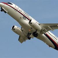 Máy bay Sukhoi gặp nạn là lỗi của phi công