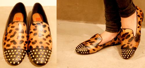 5 kiểu giầy được săn lùng nhất hè 2012 - 2