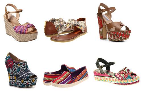 5 kiểu giầy được săn lùng nhất hè 2012 - 4