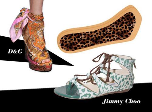 5 kiểu giầy được săn lùng nhất hè 2012 - 7