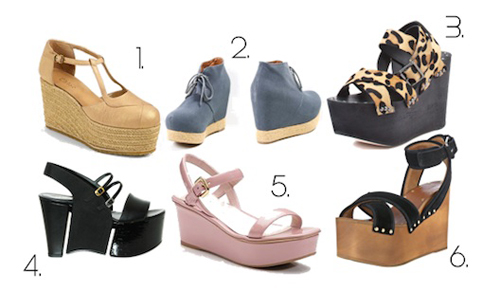 5 kiểu giầy được săn lùng nhất hè 2012 - 15