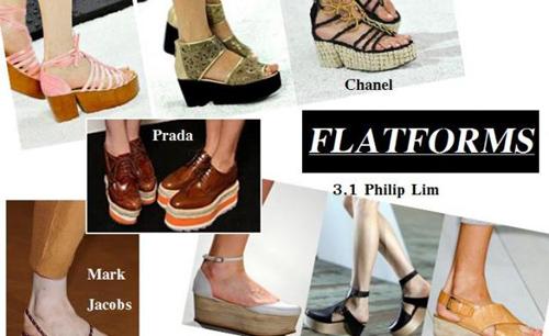 5 kiểu giầy được săn lùng nhất hè 2012 - 16