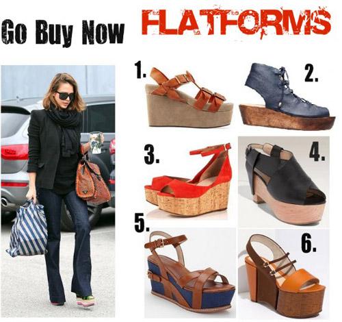 5 kiểu giầy được săn lùng nhất hè 2012 - 17