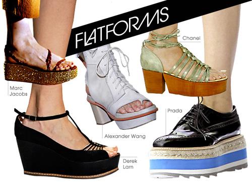 5 kiểu giầy được săn lùng nhất hè 2012 - 18