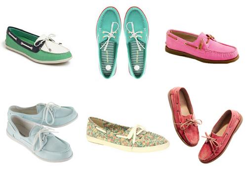 5 kiểu giầy được săn lùng nhất hè 2012 - 19