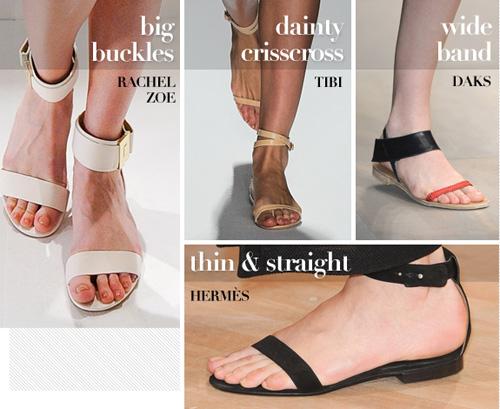 5 kiểu giầy được săn lùng nhất hè 2012 - 12