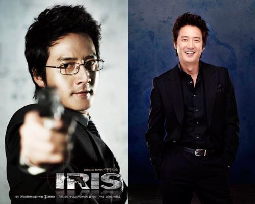 Kẻ thù của Lee Min Ho lộ diện - 1