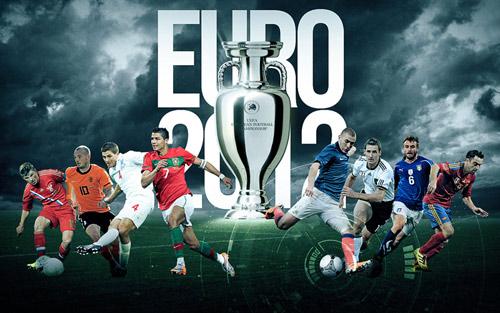 Cá cược mùa Euro: Ngăn nhưng khó chặn - 1