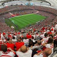 Video: Ấn tượng lễ khai mạc Euro 2012