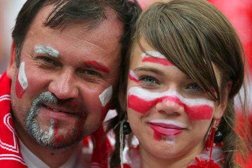 Video: Ấn tượng lễ khai mạc Euro 2012 - 8
