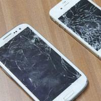 Màn hình Galaxy S3 dễ vỡ hơn iPhone 4S