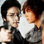 Phim - Kẻ thù của Lee Min Ho lộ diện