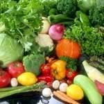 Sức khỏe đời sống - Kinh nghiệm hay phân biệt rau sạch, rau bẩn