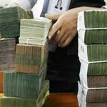 Tài chính - Bất động sản - Ngân hàng đắn đo… tiền gửi trăm tỷ