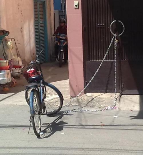 Những ảnh độc đáo chỉ có ở Việt Nam (54) - 1