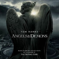 Star Movies 16/6: Angels & Demons