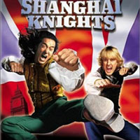 Star Movies 19/6: Shanghai Knights