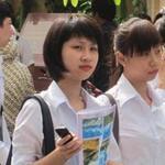 Giáo dục - du học - Chấm thi tốt nghiệp 2012: Kiểm dò từng bài thi