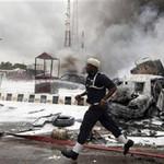 Tin tức trong ngày - Đánh bom ở Nigeria, xác chết chất đầy 5 xe CS