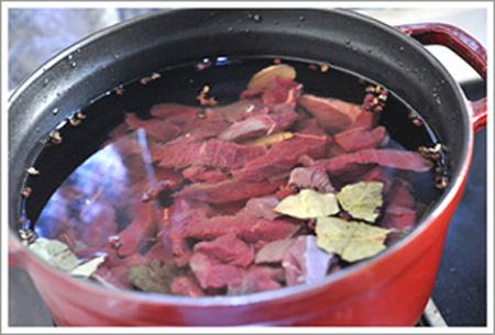 Mách bạn cách làm thịt bò khô ngon - 4