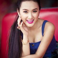 Đôi mắt sáng như Angela Phương Trinh