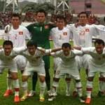 """Bóng đá - ĐTVN thắng, trợ lý Hoàng Anh Tuấn bị báo chí Hongkong """"quây"""""""