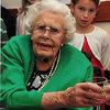 Cặp chị em lớn tuổi nhất thế giới