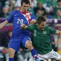 Ireland - Croatia: Li thch thc