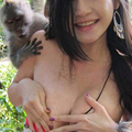 Cu chuyn v con rui, Ci 24H, truyen tranh, truyen cuoi, tranh vui, cuoi 24h, bao, hoi quan 24h, tinh yeu, biem hoa
