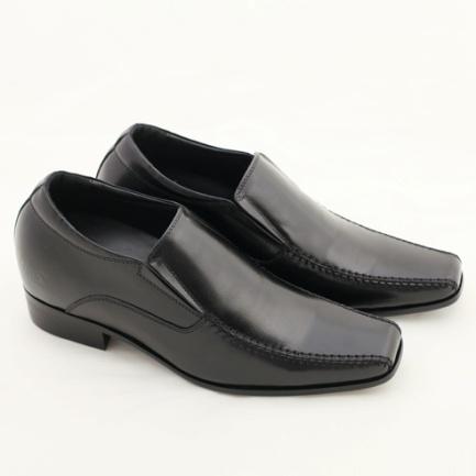 Giày tăng chiều cao Italy 6-12cm cho phái đẹp - 10