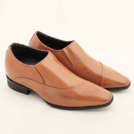 Giày tăng chiều cao Italy 6-12cm cho phái đẹp - 11