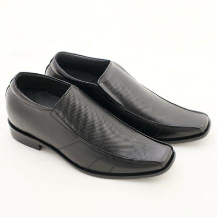 Giày tăng chiều cao Italy 6-12cm cho phái đẹp - 13
