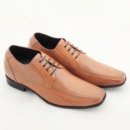 Giày tăng chiều cao Italy 6-12cm cho phái đẹp - 14