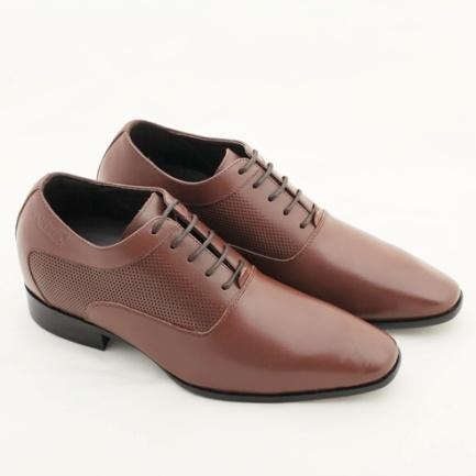 Giày tăng chiều cao Italy 6-12cm cho phái đẹp - 15