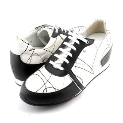 Giày tăng chiều cao Italy 6-12cm cho phái đẹp - 3