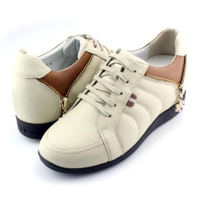 Giày tăng chiều cao Italy 6-12cm cho phái đẹp - 4