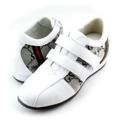 Giày tăng chiều cao Italy 6-12cm cho phái đẹp - 5