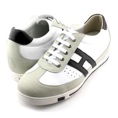 Giày tăng chiều cao Italy 6-12cm cho phái đẹp - 6