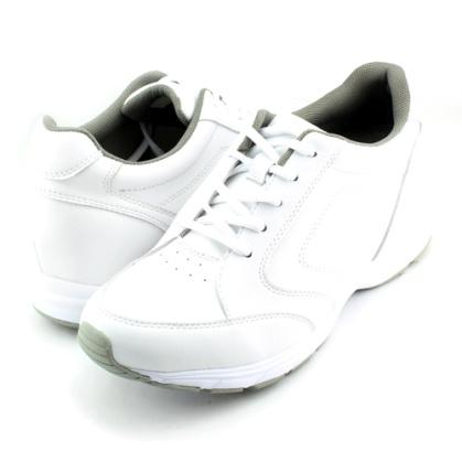 Giày tăng chiều cao Italy 6-12cm cho phái đẹp - 9